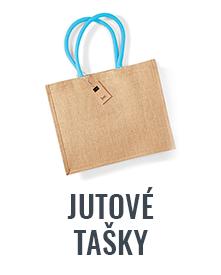 Jutové tašky