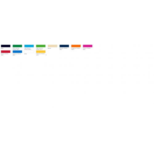 Látková taška barevná 01 - dlouhá ucha