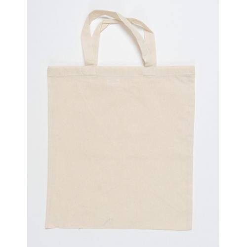 Bavlněná taška krátká ucha