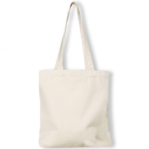 Bavlněná taška dlouhá ucha