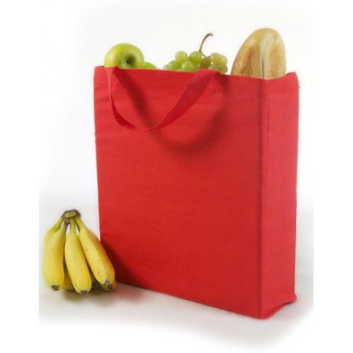 Bavlněná taška velká