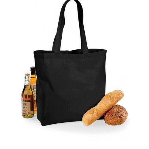 Maxi bavlněná taška pro život