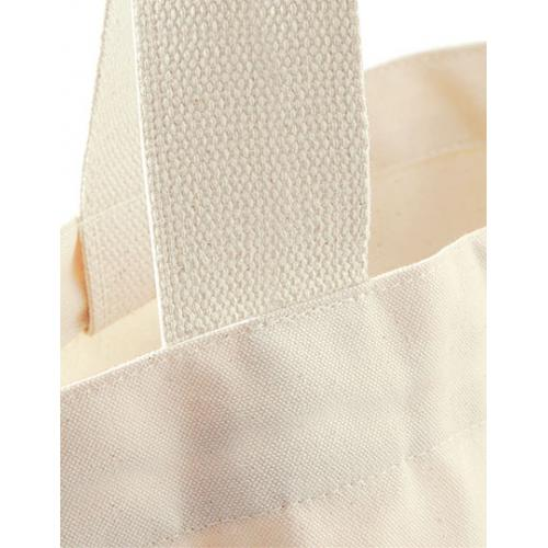 EarthAware™ Organic bavlněná taška XL