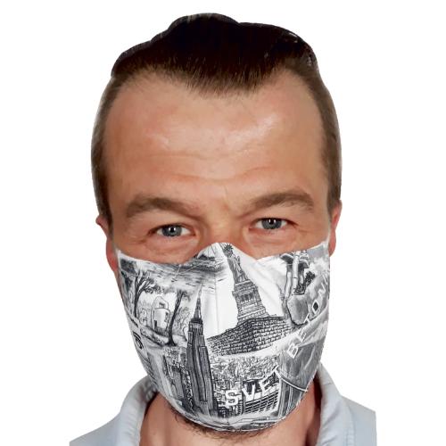 Rouška maska