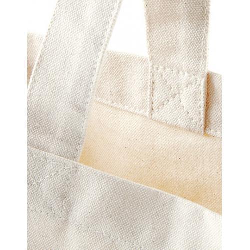 Fairtrade bavlněná nákupní taška klasik