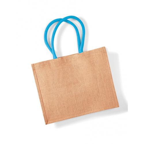 Jutová nákupní taška - Classic