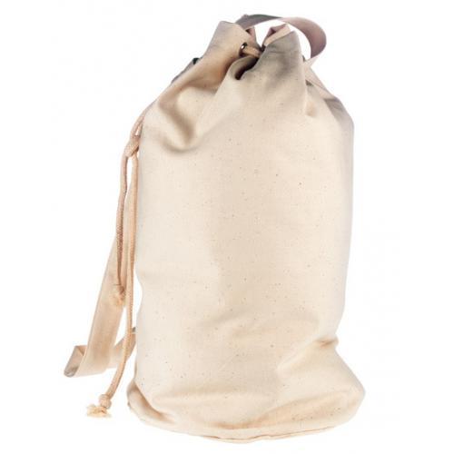 Plátěný batoh - Duffle