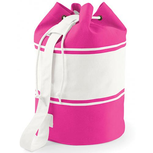 Plátěný batoh - Duffel